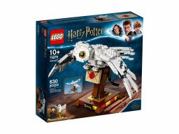 LEGO 75979 Harry Potter™ Hedwiga™