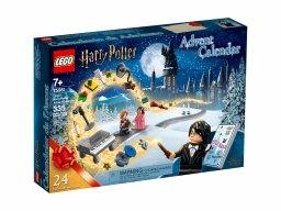 LEGO Harry Potter 75981 Kalendarz adwentowy
