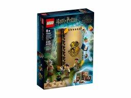 LEGO Harry Potter 76384 Chwile z Hogwartu™: zajęcia z zielarstwa