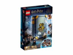 LEGO Harry Potter Chwile z Hogwartu™: zajęcia z zaklęć i uroków 76385