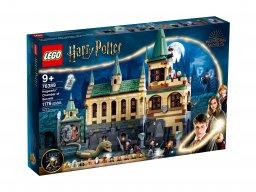 LEGO Harry Potter 76389 Komnata Tajemnic w Hogwarcie™