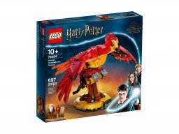 LEGO Harry Potter Fawkes, feniks Dumbledore'a 76394