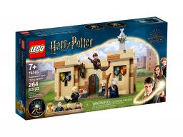 LEGO Harry Potter 76395 Hogwart™: Pierwsza lekcja latania