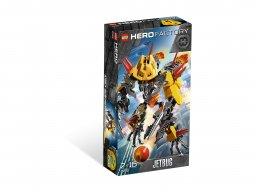 LEGO Hero Factory 2193 Jetbug