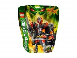 LEGO 44000 Hero Factory FURNO XL