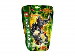 LEGO Hero Factory 44005 BRUIZER