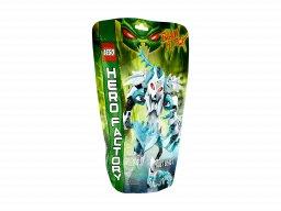 LEGO 44011 Hero Factory FROST BEAST