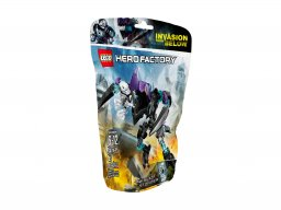 LEGO 44016 Hero Factory Bestia JAW KONTRA STORMER