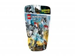 LEGO 44017 Hero Factory MASZYNA MROŻĄCA STORMERA