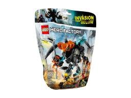LEGO 44021 Hero Factory BESTIA SPLITTER KONTRA FURNO I EVO