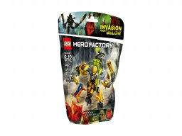 LEGO Hero Factory Maszyna ROCKA 44023