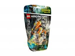 LEGO Hero Factory 44025 Maszyna z wiertłem BULKA