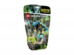 LEGO 44026 Hero Factory Kryształowa bestia