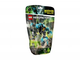 LEGO Hero Factory 44026 Kryształowa bestia