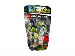 LEGO 44027 Hero Factory Skacząca maszyna BREEZ