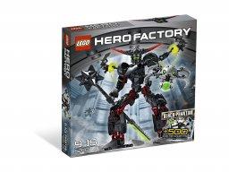LEGO Hero Factory 6203 BLACK PHANTOM