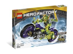 LEGO 6231 SPEEDA DEMON