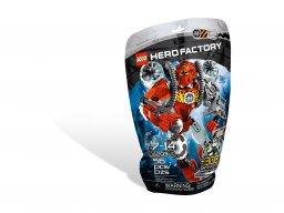 LEGO 6293 Hero Factory FURNO