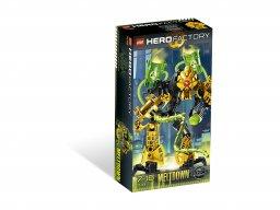 LEGO 7148 Hero Factory Meltdown