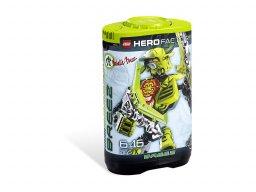 LEGO Hero Factory Natalie Breez 7165