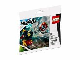 LEGO Hidden Side Armata kaskaderska El Fuego 30464
