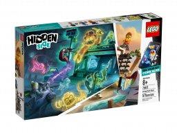 LEGO Hidden Side™ 70422 Kłopoty w restauracji