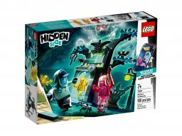 LEGO Hidden Side™ Witaj w Hidden Side 70427