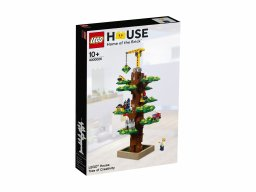 LEGO House 4000026 Tree of Creativity