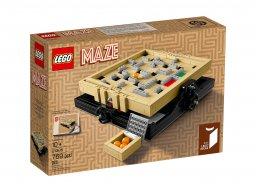 LEGO 21305 Labirynt