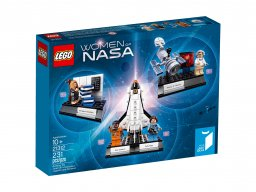 LEGO Ideas Kobiety z NASA 21312