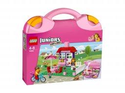 LEGO Juniors Walizeczka do zabawy w dom