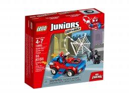 Lego Juniors Spider-Man™: Pościg 10665