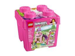 Lego Juniors Zamek księżniczki