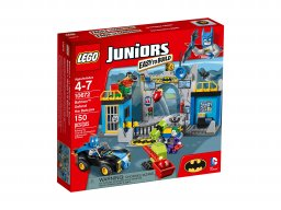 LEGO Juniors 10672 Batman™: Obrona jaskini