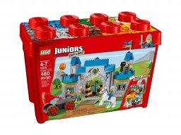 LEGO Juniors Zamek rycerza 10676