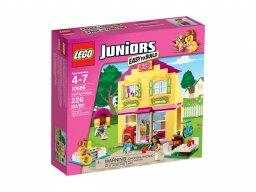 LEGO Juniors Dom rodzinny