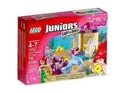 LEGO Juniors Disney Princess - kareta Arielki z delfinami