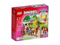 LEGO Juniors 10726 Przyczepa konna Stephanie