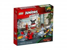 LEGO 10739 Juniors Atak rekinów