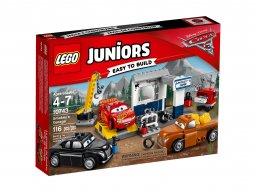 LEGO 10743 Warsztat Smokey'ego