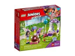 LEGO Juniors 10748 Przyjęcie dla zwierzaków Emmy