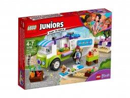 LEGO 10749 Juniors Targ ekologiczny Mii