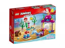 LEGO Juniors Podwodny koncert Arielki 10765