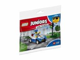 LEGO Juniors 30339 Patrol Drogowy