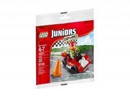 LEGO Juniors Wyścigówka 30473