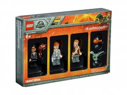 LEGO Jurassic World™ Bricktober Jurassic World™ 5005255