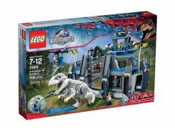LEGO Jurassic World™ 75919 Indominus Rex na wolności