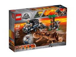 LEGO Jurassic World™ 75929 Ucieczka przed karnotaurem