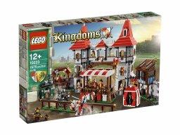 LEGO Kingdoms 10223 Królewski turniej