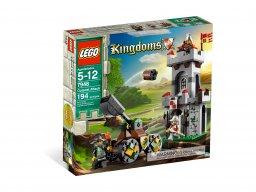 LEGO 7948 Atak na posterunek
